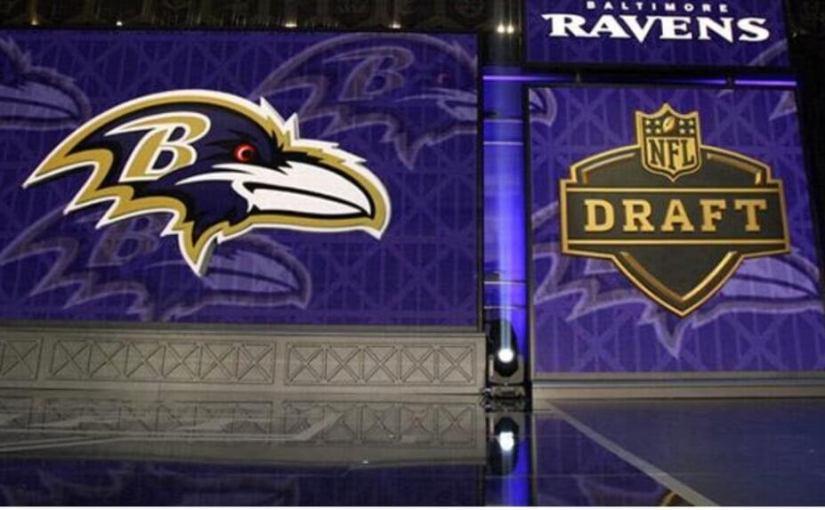 Baltimore Ravens Draft Grades