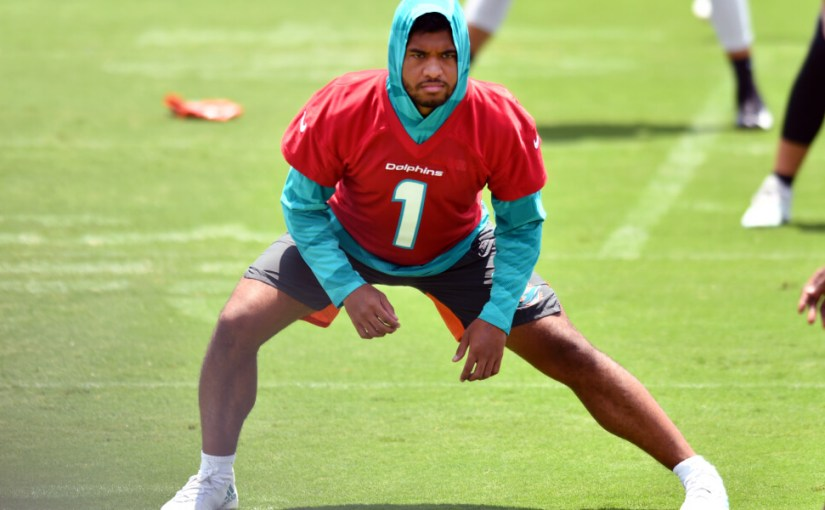 2020 Season in Review: Should the Dolphins have redshirted Tua Tagovailoa?