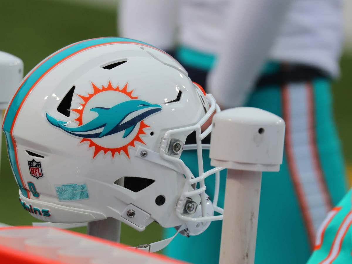 Miami Dolphins Expansion Draft