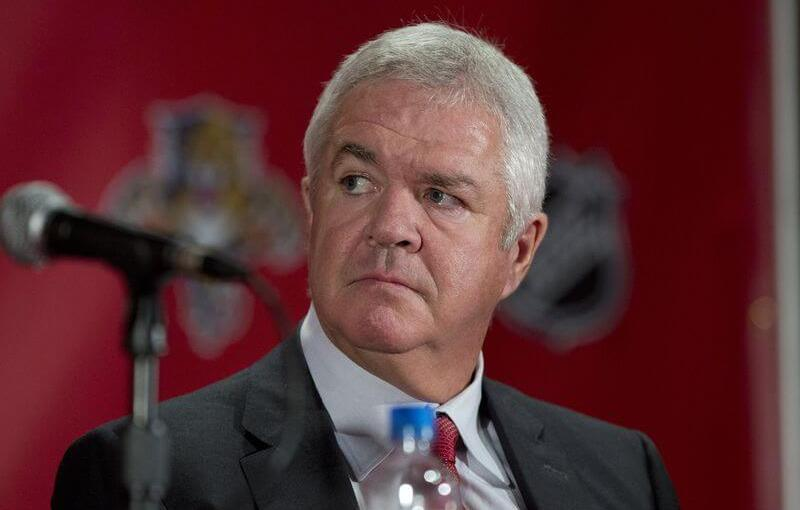 What Dale Tallon Brought to the Florida Panthers