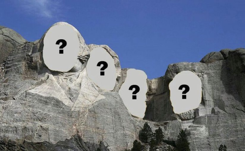 Who Belongs On the Heavy Metal Mount Rushmore?