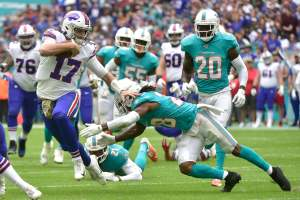 Dolphins Keys to Victory