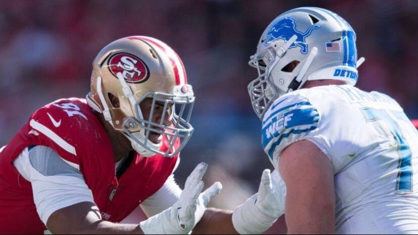 49ers v Lions: 3 Keys to Success for Each Team