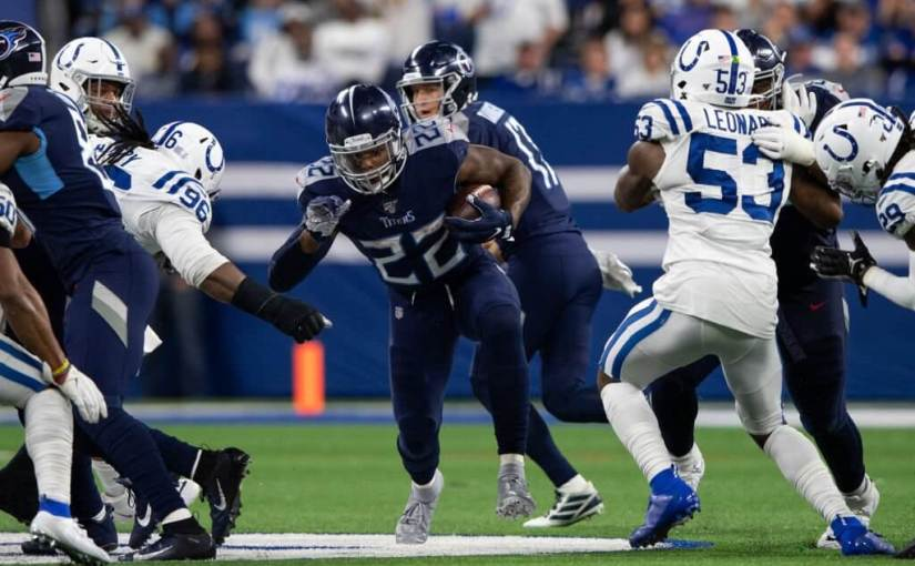 Know Thy Enemy: Indianapolis Colts