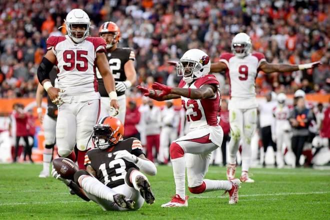 NFL Power rankings Week 7