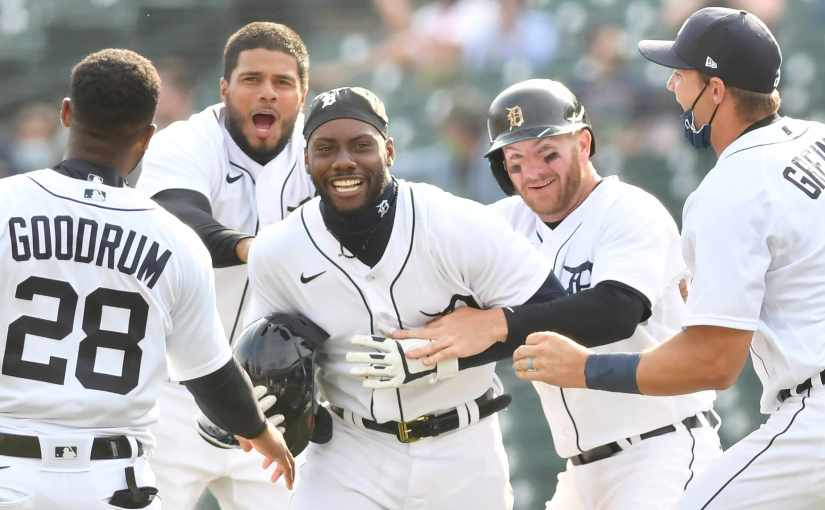 Detroit Tigers: Reminiscing About the 2021 Season