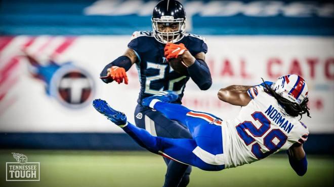 Know Thy Enemy: Buffalo Bills