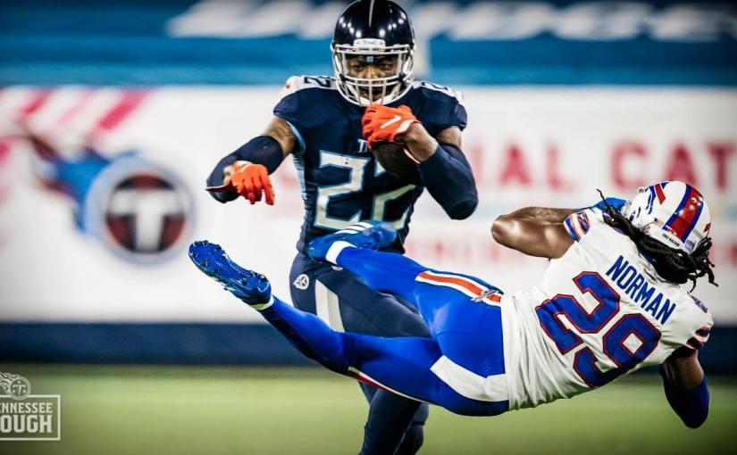 Week 6 Preview – Know Thy Enemy: Buffalo Bills