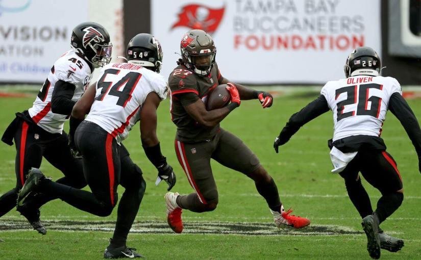 Atlanta Falcons Q1 Review: Linebackers & Safeties