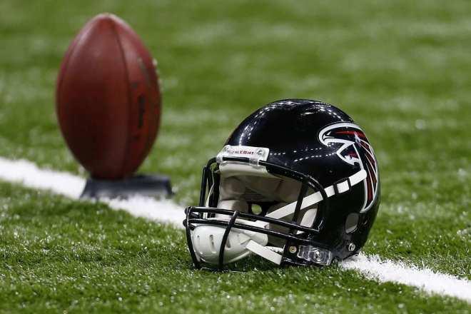 Atlanta Falcons mock draft