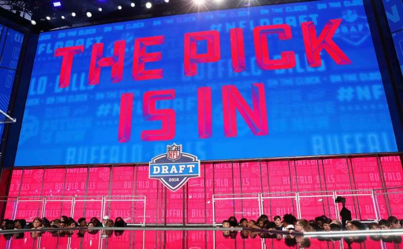 Atlanta Falcons Mock Draft Duel: Week 6 Edition