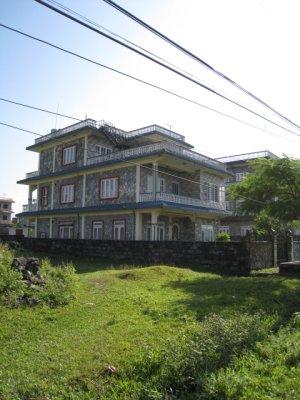nepal 812