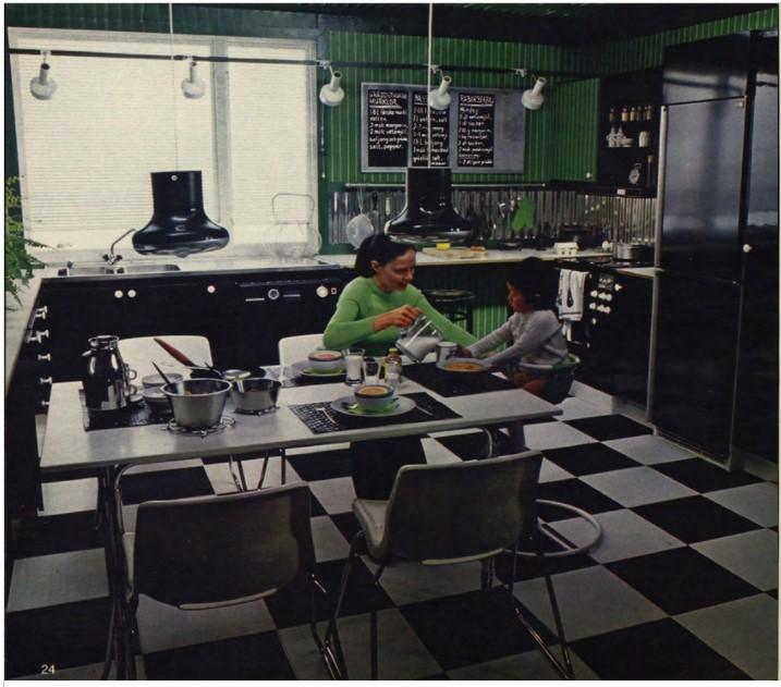 Ikea kitchen1974