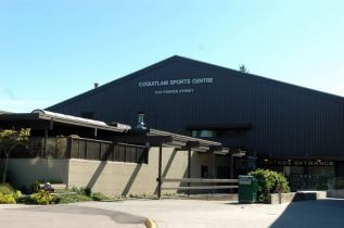 Coquitlam Sports Centre