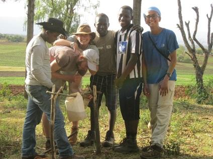Volunteering 2