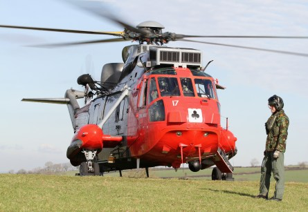 KevinWills-Sea King3