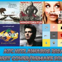 ATC Hitz Awards 2014 : Best Song Part II