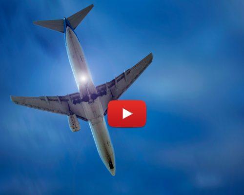 ATC memes plane crash