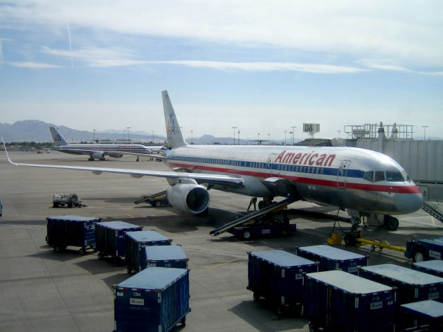 14kg of Cocaine Found in American Airlines Aircraft