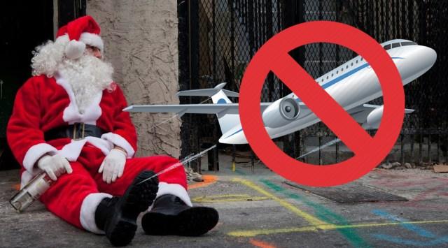 Santa ATC Memes