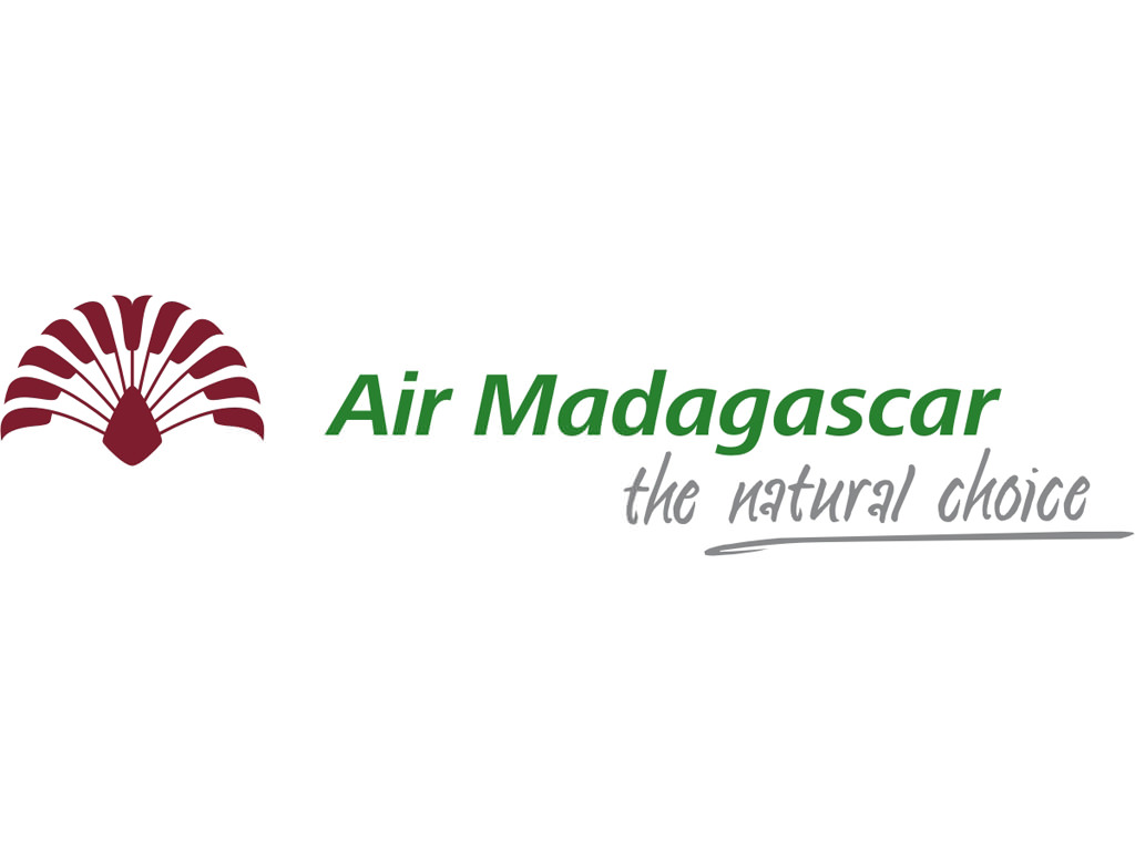 Air-Madagscar logo