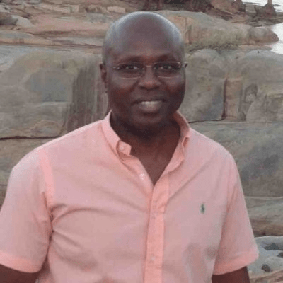 Jimi Kariuki appointed Managing Director of #SarovaHotels