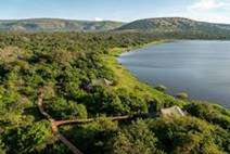 Wilderness Safaris opens new luxury safari camp in #Akagera