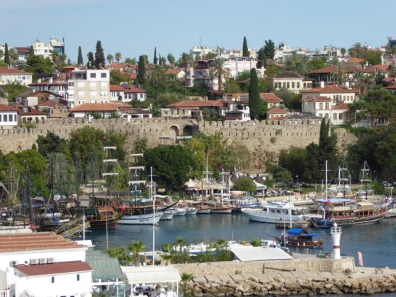 port-Antalya