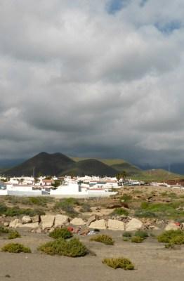 Costa de Arico, Tenerife