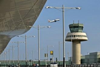 Aeropuerto de Barcelona-El Prat. Fotografía de AENA