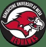 Benedictine University at Mesa Logo