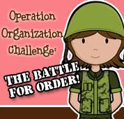 The Battle for Order: Week 5
