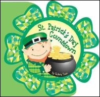 stART- St. Patrick's Day Countdown