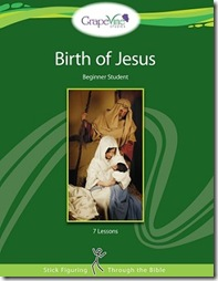 Birth of Jesus Bible Study