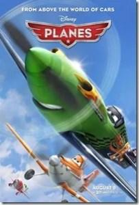 Disney's PLANES {Review}