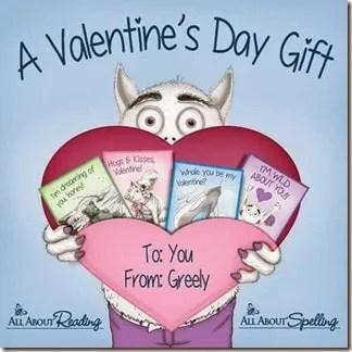 AAR Valentines