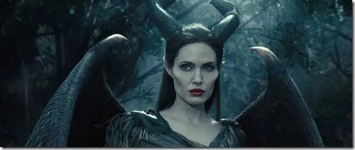 "Disney's ""MALEFICENT""..Maleficent (Angelina Jolie)..Photo Credit: Film Frame..?Disney 2014"