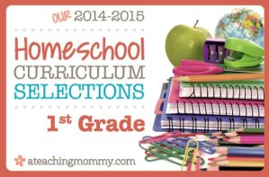 2014-2015 Curriculum Choices
