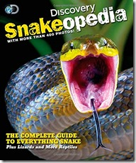 Snakeopedia {Review}