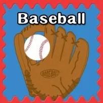 Baseball Printable Activities