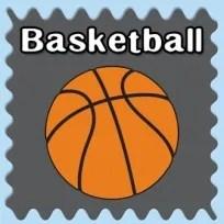 Basketball Toddler Activities