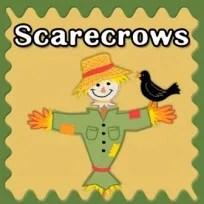 Scarecrows Printables