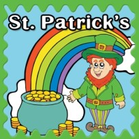 St. Patrick's Day Toddler Activities