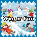 Winter Fun Printables