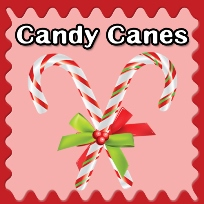 Candy Cane Printable Activities