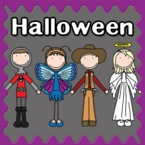 Halloween Printable Activities