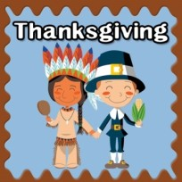 Thanksgiving Printable Activities