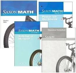 saxon 3