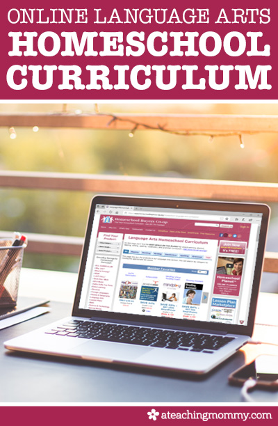 Juggle your hectic homeschool day with online homeschool curriculum for Language Arts from Homeschool Buyers Co-op.