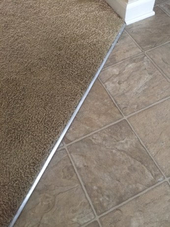 carpet damage repair lawton ok
